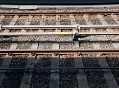 Construction to Begin on South Shore Double Tracking