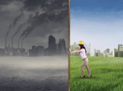 Sustain Your Business with Pollution Prevention
