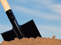 Ground broken on New Building at NorthWind Crossings