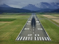 RDA Board Gives Green Light to Porter County Airport Grant