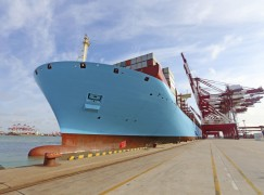 Indiana Considers Fourth Port