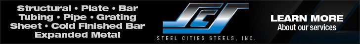 Steel Cities Steel