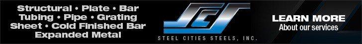 Steel City Steel
