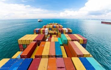 Indiana's Ports Set New Shipping Record