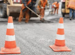 Work on I-65 in Southern Indiana Begins