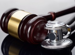 Health Care Law Firm Branching Out