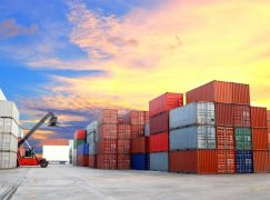 Mexican Firm Breaks Ground on Logistics Hub