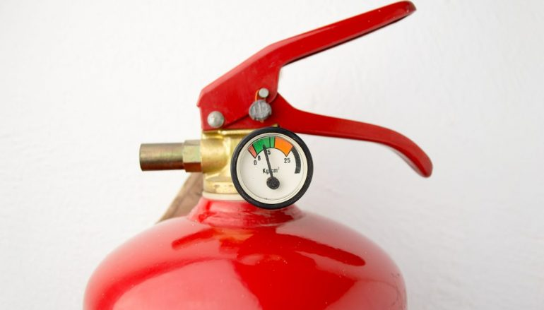 Fire & Rescue Manufacturer Chooses Indiana