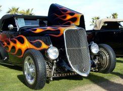 Cancer Resource Centre to Host Car Show Fundraiser