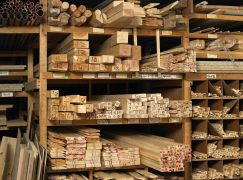 Southern Indiana Lumber Company Doubling Production