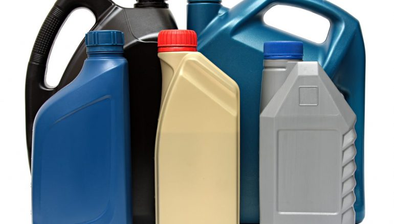 Plastic Container Manufacturer Investing $15 Million in Lake County
