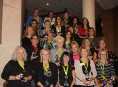 Over 25 of NWI's Top Female Industry Leaders Honored