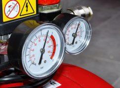 Air Compressor Company Relocates to Michigan City