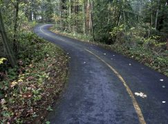 Huntington Trail Project Receives Funding Approval