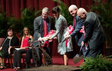 $4M Renovations Begin at IU South Bend