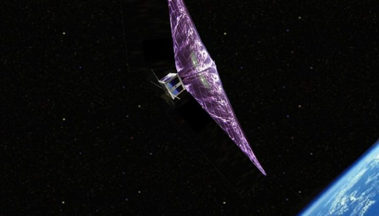 Purdue Experiment Scheduled for Orbit