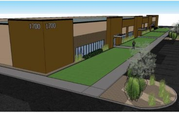 $2.6 Million Commercial Development Planned for Main Street/I-65 in Greenwood