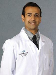Ashish Patel, MD