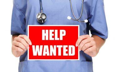 Nursing Leaders Wanted