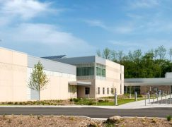 Networking & Tour Event Planned for IBEW 697's New LEED Facility