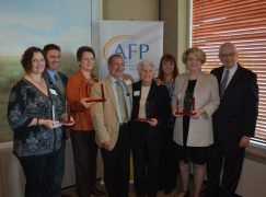 Association of Fundraising Professionals Celebrates National Philanthropy Day