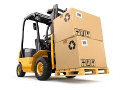 """Forklift Manufacturer """"Elevating"""" Economy"""