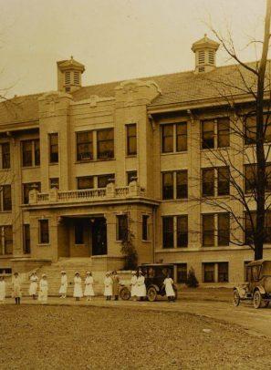 Columbus Regional Celebrating 100 Years