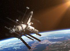 Purdue Graduate Headed to Space