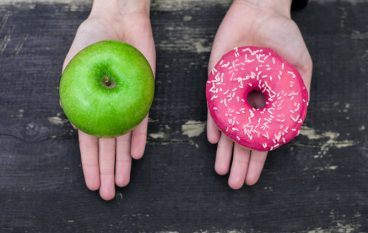 How Businesses Can Make the Healthy Choice the Easy Choice for Employees