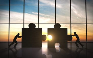 First Merchants Bank Announces Merger