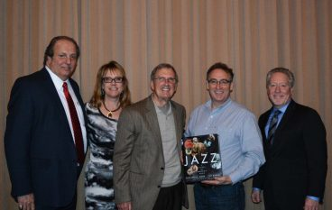 NWIBRT Honors William Satterlee for Half-Century of Service to NWI