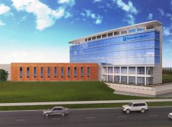 Riverview Health Announces New Hospital