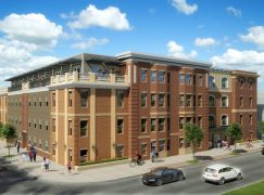 73 Apartments Coming to Downtown Frankfort