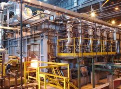 Steel Dynamics Investing $28M in Roanoke Operations