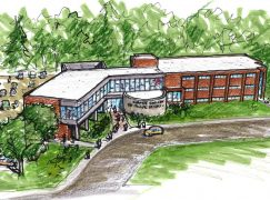 Grace College Breaks Ground on $8M Science Complex