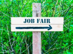 Over 40 employers Expected at Michigan City Community Job Fair