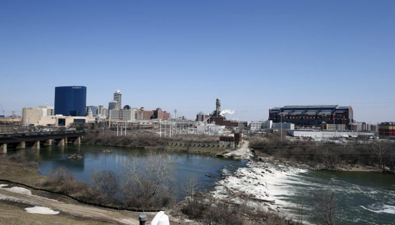 Property Group Selected for $550M GM Plant Redevelopment