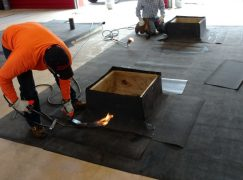 Korellis Roofing, Inc. Hires New Trainer and Opens New Facility