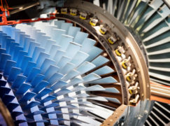 State Partners with Rolls-Royce & Purdue to Launch Nation's Most Advanced Turbine Lab