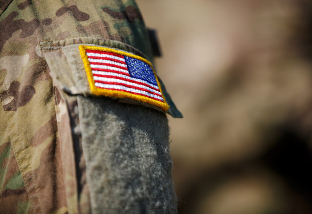 Marshall County Working to Attract Military Veterans