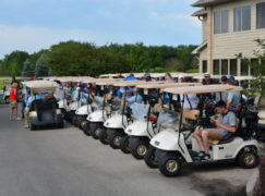 Business Leaders Gather for Region's Largest Golf Outing