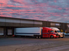 Trucking Company Relocating Headquarters toIndiana from Illinois, Adding 500 Jobs