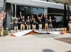 Purdue Opens $18.5M Bechtel Innovation Design Center