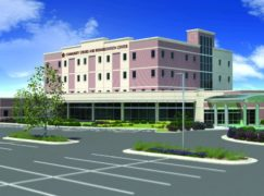 Community Healthcare System Announces Stroke and Rehabilitation Center in Crown Point