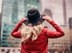 Event to Celebrate Women and the Many Hats They Wear