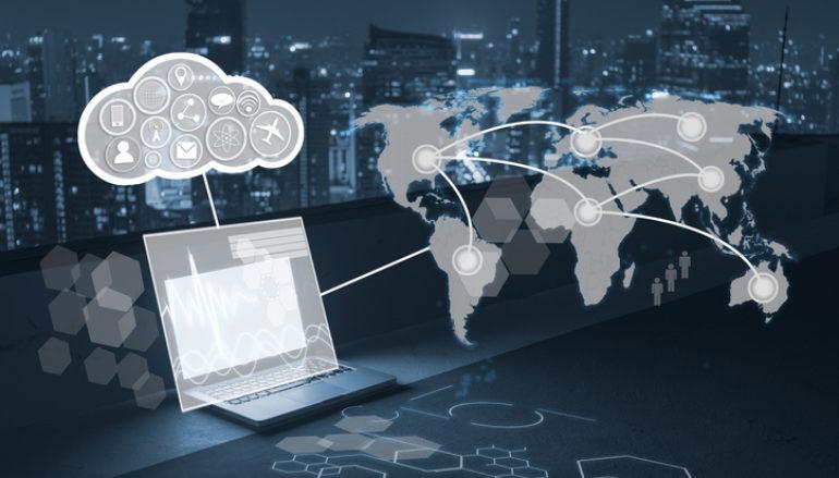 Cloud Computing Company Adding 50 Jobs
