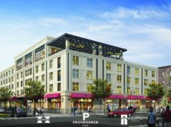 $27.7M Hotel Announced for Fort Wayne