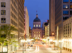 Executive Director Named for Indiana Conference for Women
