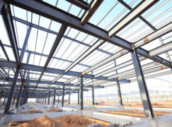NWI Contractor One of Ten U.S. Firms to Earn International Accreditation