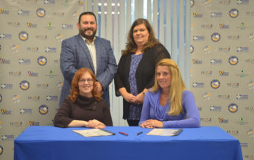 Mental Health America of Lake County and Early Learning Partnership Unite to Serve More Families